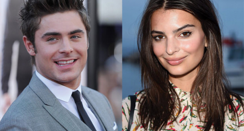 Zac Efron ed Emily Ratajkowski insieme nel nuovo film We Are Your Friends